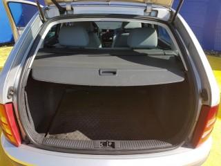 Škoda Fabia 1.4i 55KW Comfort č.13