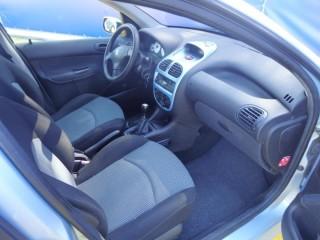 Peugeot 206 1.4 55KW č.7