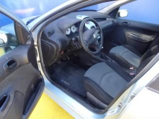 Peugeot 206 1.4 55KW č.11