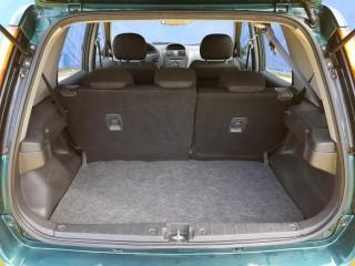 Subaru Justy 1.3i 69KW 4WD č.15