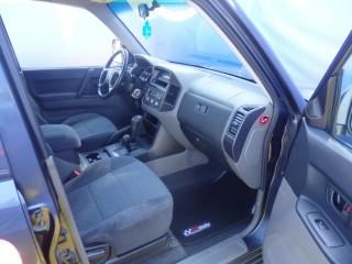 Mitsubishi Pajero 3.2 Tdi č.7