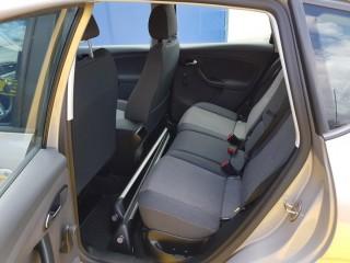 Seat Altea 1.6i 63KW LPG č.9