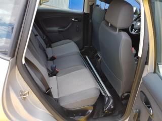 Seat Altea 1.6i 63KW LPG č.10