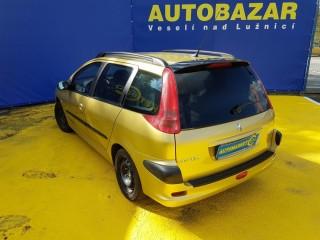 Peugeot 206 1.4 č.4