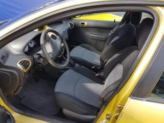 Peugeot 206 1.4 č.8