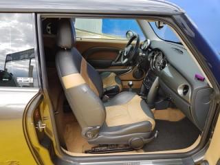 Mini One 1.4 D 65KW PARK LANE, Motor TOYOTA č.8