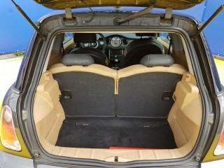 Mini One 1.4 D 65KW PARK LANE, Motor TOYOTA č.15