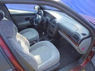 Peugeot 406 1.9 TD č.7