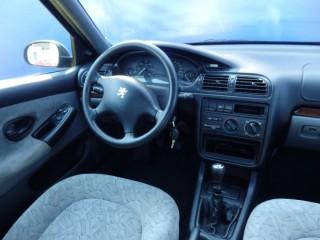 Peugeot 406 1.9 TD č.12