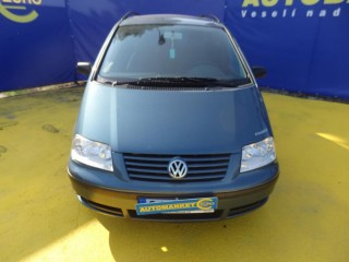 Volkswagen Sharan 1.9 85Kw 6.Kvalt č.3