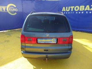Volkswagen Sharan 1.9 85Kw 6.Kvalt č.6