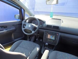 Volkswagen Sharan 1.9 85Kw 6.Kvalt č.7
