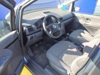 Volkswagen Sharan 1.9 85Kw 6.Kvalt č.10