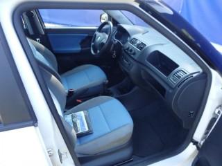 Škoda Fabia 1.4 Tdi č.7