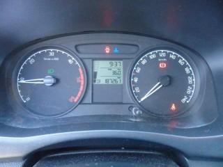 Škoda Fabia 1.4 Tdi č.15
