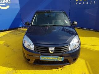 Dacia Sandero 1.4i 55KW č.2