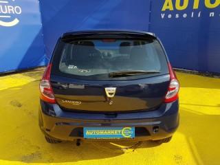 Dacia Sandero 1.4i 55KW č.5