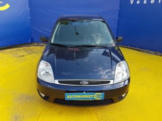 Ford Fiesta 1.3i 100% KM č.2