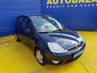 Ford Fiesta 1.3i 100% KM č.3
