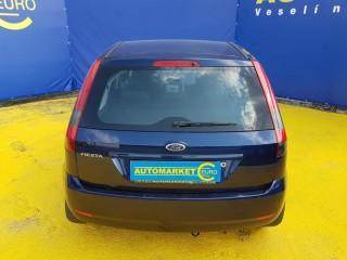Ford Fiesta 1.3i 100% KM č.5
