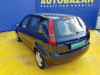 Ford Fiesta 1.3i 100% KM č.6