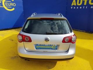 Volkswagen Passat 2.0 Tdi Dsg S.Kniha č.5