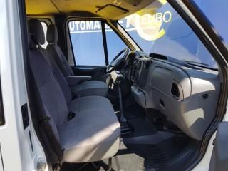 Ford Transit 300M/85 č.8