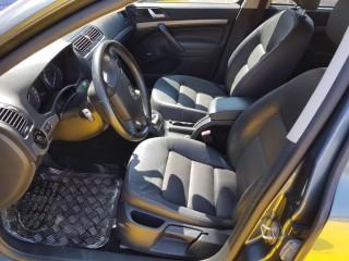 Škoda Octavia 2.0 Fsi. Xen,Kůže č.7