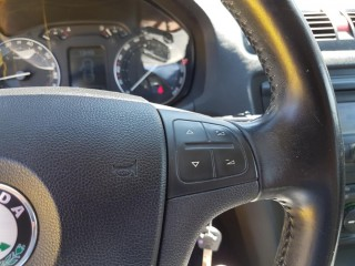 Škoda Octavia 2.0 Fsi. Xen,Kůže č.13