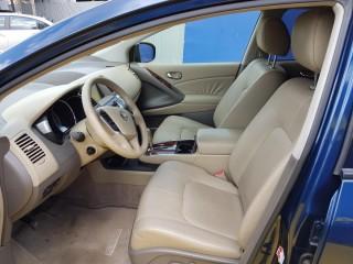 Nissan Murano 3.5i 198KW 4X4 č.7