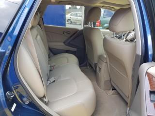Nissan Murano 3.5i 198KW 4X4 č.8