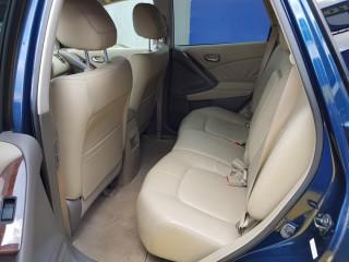 Nissan Murano 3.5i 198KW 4X4 č.9