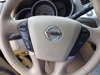 Nissan Murano 3.5i 198KW 4X4 č.11