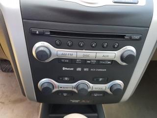 Nissan Murano 3.5i 198KW 4X4 č.13