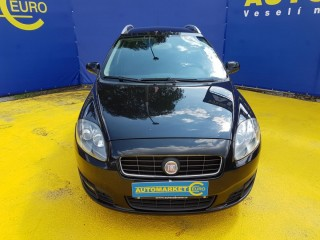 Fiat Croma 1.9 JTD 110KW č.2