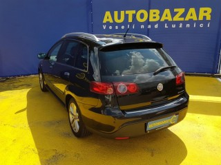 Fiat Croma 1.9 JTD 110KW č.4