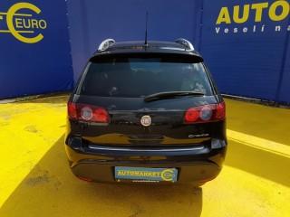 Fiat Croma 1.9 JTD 110KW č.5