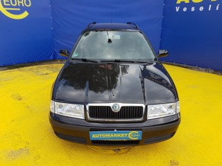 Škoda Octavia 1.6 MPi 75KW TOUR č.2
