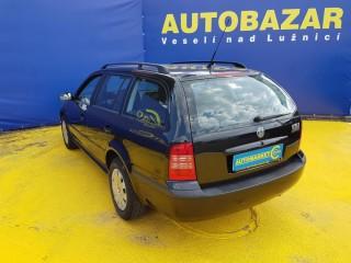 Škoda Octavia 1.6 MPi 75KW TOUR č.4