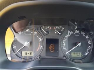 Škoda Octavia 1.6 MPi 75KW TOUR č.11