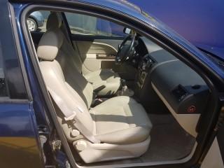 Ford Mondeo 2.0Tdci Ghia č.8
