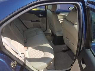 Ford Mondeo 2.0Tdci Ghia č.10
