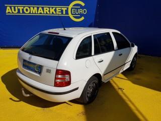 Škoda Fabia 1.4 Tdi č.6