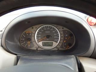 Nissan Almera Tino 2.2D č.9