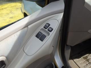 Nissan Almera Tino 2.2D č.10
