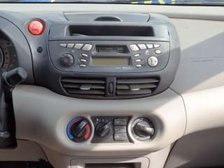 Nissan Almera Tino 2.2D č.11