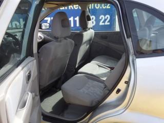 Nissan Almera Tino 2.2D č.12
