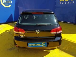 Volkswagen Golf 1.4 16v 59KW č.5