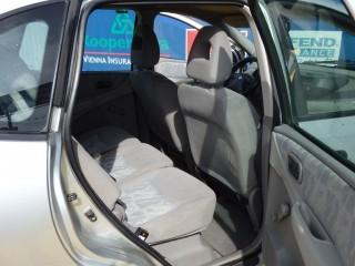 Nissan Almera Tino 2.2D č.14