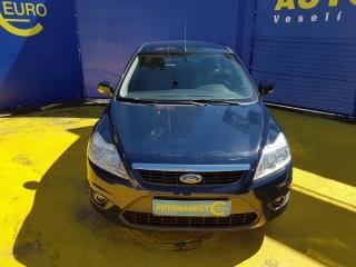 Ford Focus 1.6i 85KW GARANCE KM č.2